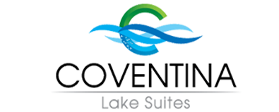 Coventina lake Suites Logo